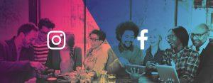 instagram facebook mavi tik alma