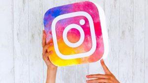 Instagram mavi tik kimlere verilir?