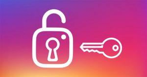 Instagram doğrulama talebi göndermiyor