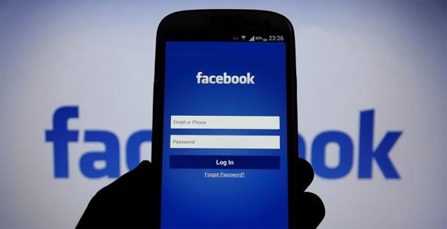 Sosyal Medyada Fesbuk Giriş