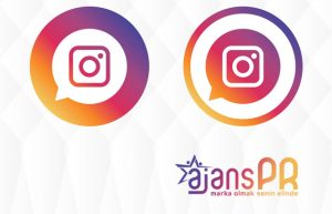 Ajans PR mavi tik instagram