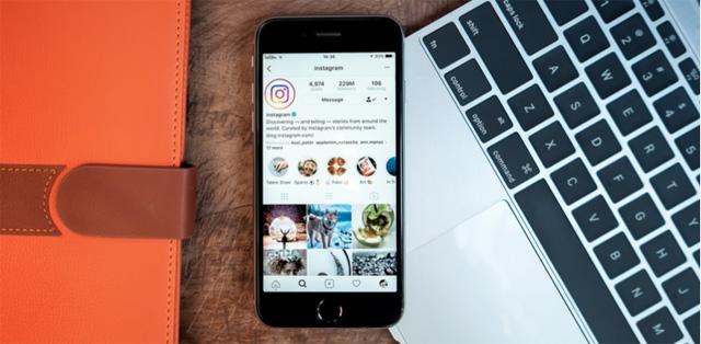 Instagram şirket hesabı doğrulama