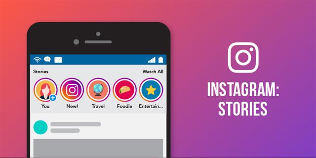 Instagram hikaye indirme nasıl yapılır?