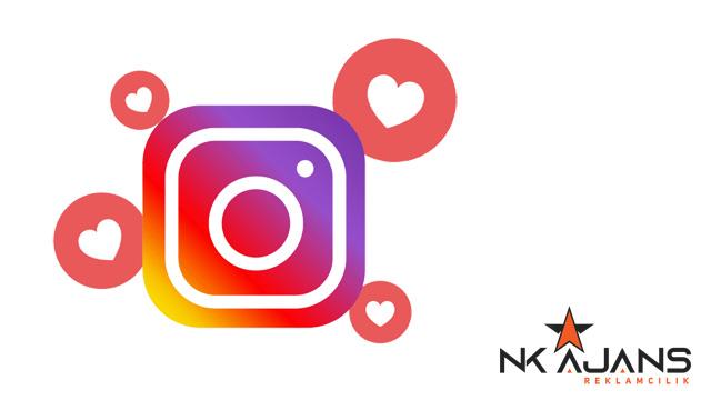 Instagram beğeni nasıl arttırılır ?